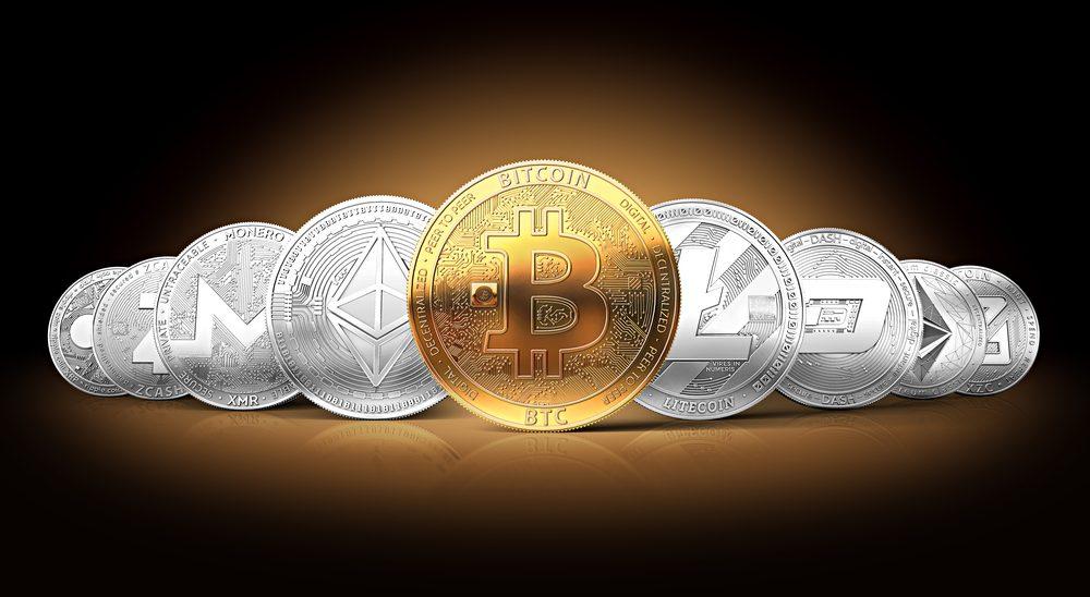 فروش بیت کوین و تمامی ارزهای دیجیتال