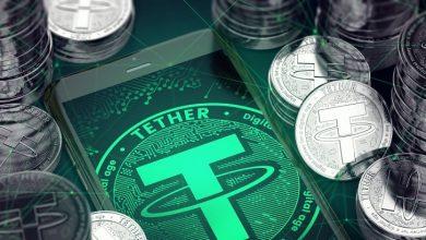 تتر (Tether) یا USDT چیست؟