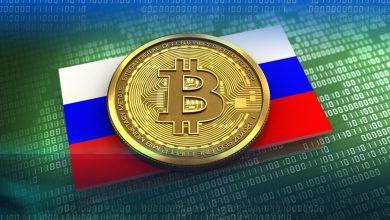 روسیه یکی از بهترین کشورها برای استخراج ارزهای دیجیتال است