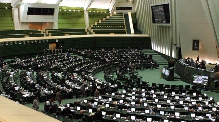 کمیسیون برنامه مجلس طرح پیام رسان مالی و ارز دیجیتال را رد کرد