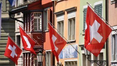 تاسیس بانک ارزهای دیجیتال در سوئیس