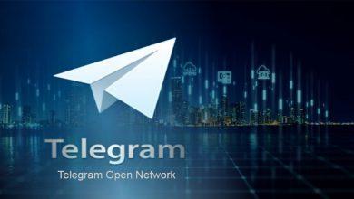 رونمایی از ارز دیجیتال تلگرام در ماه مارس