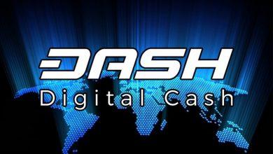 امکان خرید کارتهای هدیه با ارز دیجیتال Dash
