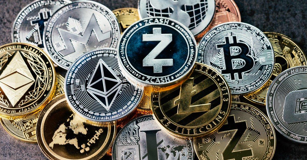 طلایی ترین ارزهای دیجیتال برای سود بلند مدت در ۲۰۲۱